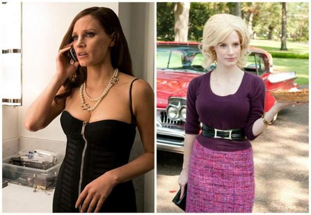 Актрисы которые похудели ради роли
