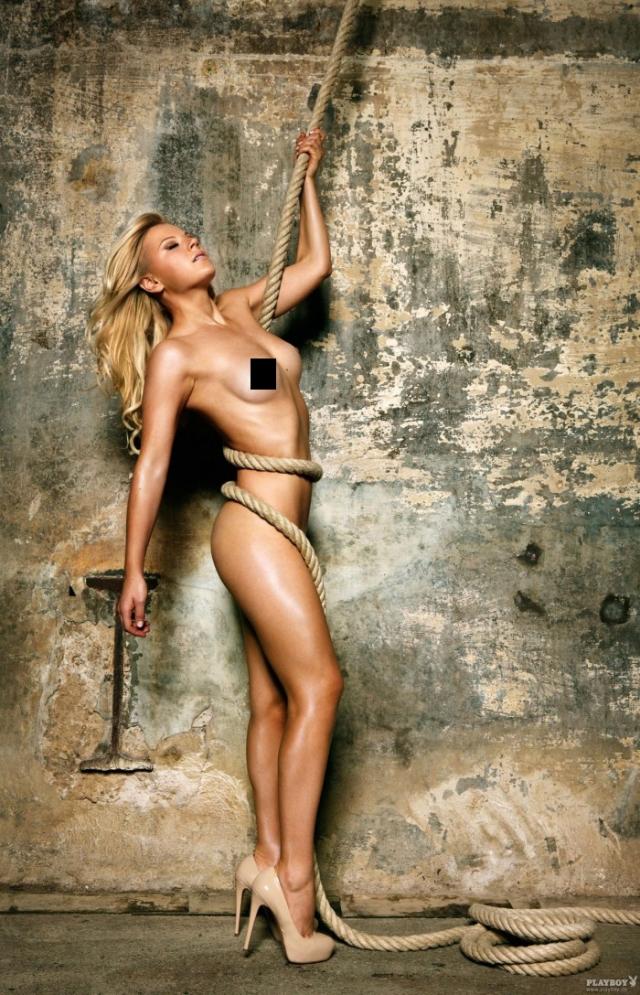 известные спортсменки мира голые фото