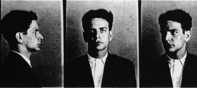 Внедрение Рамона Меркадера , на которого пал выбор НКВД, в окружение Троцкого началось в 1938 году в Париже, где он появился под именем бельгийского подданного Жака Морнара .