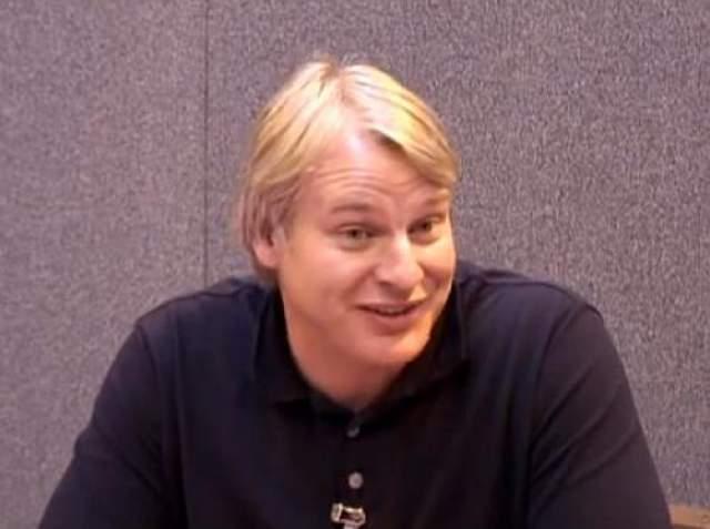 """По сей день самой большой работой Стивенса остается """"Оме"""". В 2006 актер получил небольшую роль в ремейке этого фильма."""