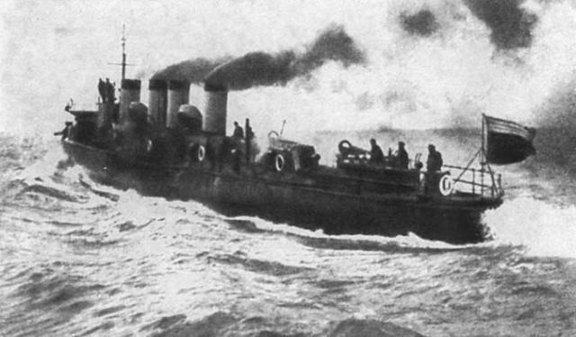 Однако, сами японцы утверждают, что на корабле, когда он затонул, никого не было.