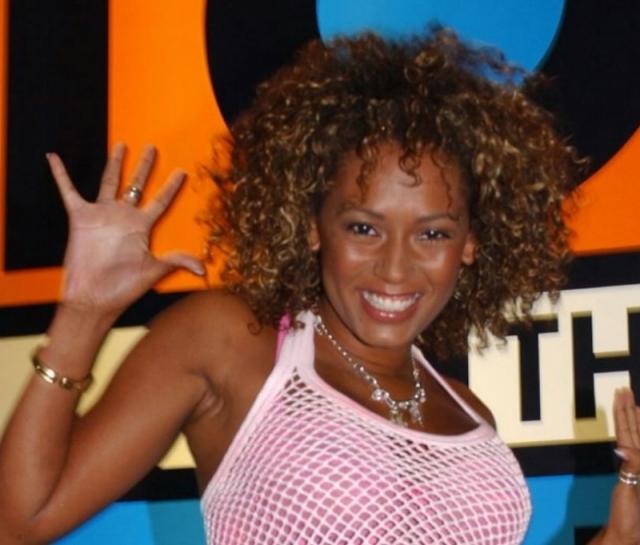 На основе пережитых ею семейных неурядиц (В 1998-2001 годах Мелани была замужем за танцором Джимми Гюльзаром. В этом браке Браун родила своего первенца - дочь Феникс Чи Гюльзар) она написала свой первый сольный альбом Hot, релиз которого состоялся 9 октября 2000 года. Также в эти годы вышло несколько ее синглов.