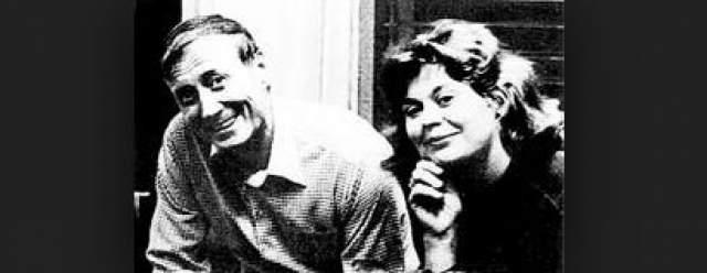 Евгений Евтушенко. Ирландка Джен Батлер приехала в Россию как переводчица русской литературы. В нашей стране ей было суждено полюбить не только творчеств Евтушенко, но и его самого.