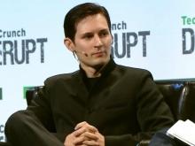 Дуров удивился, что в России не блокируют WhatsАpp или Facebook