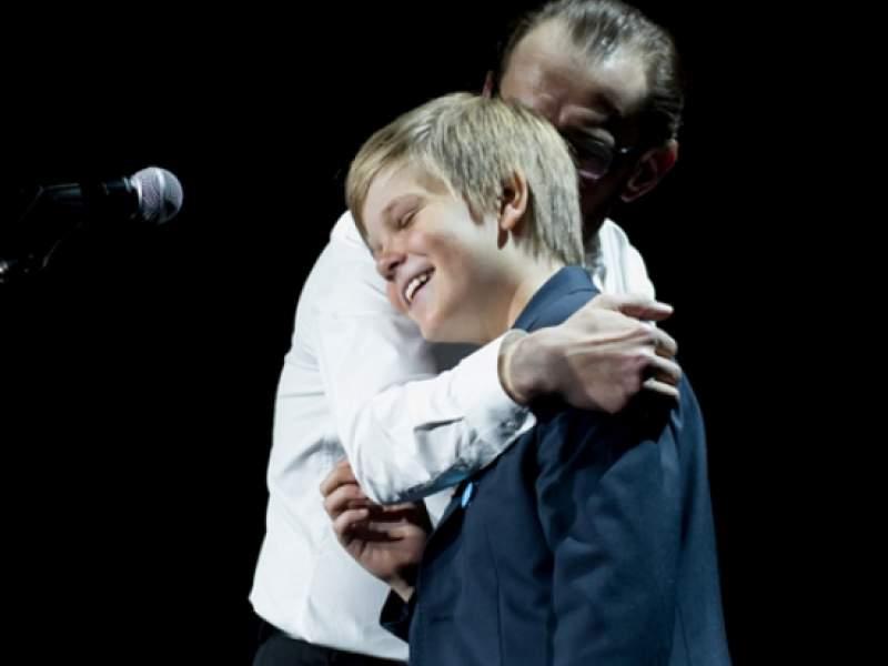 Новости дня: СМИ: сын Хабенского воспитывается однополой парой в Испании