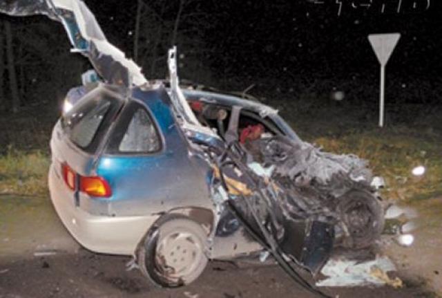 Поздним вечером 3 ноября 2007 года неподалеку от деревни Старые Омутищи Петушинского района Владимирской области по неустановленным причинам автомобиль Дедюшко Toyota Picnic вылетел на встречную полосу и врезался в двигавшийся навстречу грузовик.