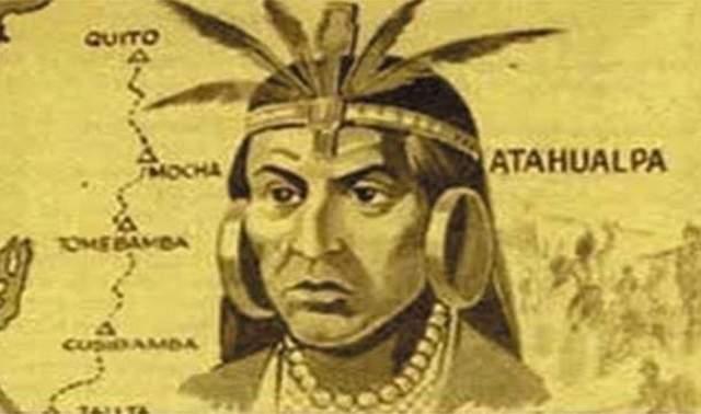 Смертельноерадушие Правитель инков Атауальпа, зная о наличии у испанцев оружия, дружелюбно принял испанского конкистадорами Франсиско Писарро, за что поплатились 80 тысяч безоружных воинов-инков и сам правитель.