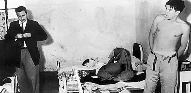 Во время своей второй большой поездки по Латинской Америке в 1955 году в Мексике Че Гевара познакомился с Фиделем Кастро.