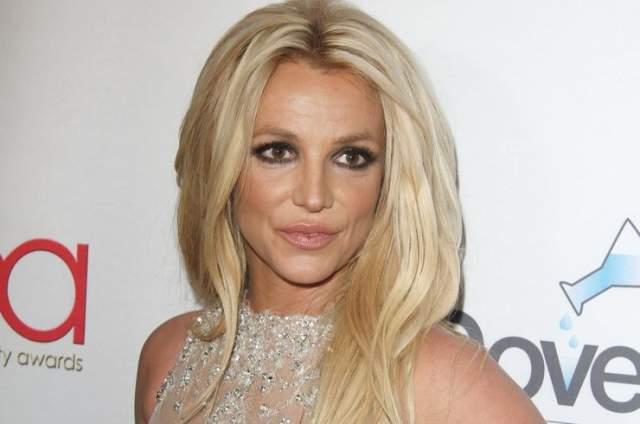 Бритни Спирс , 36 лет. Еще одна звезда, которой бесконечный отдых не пошел на пользу.