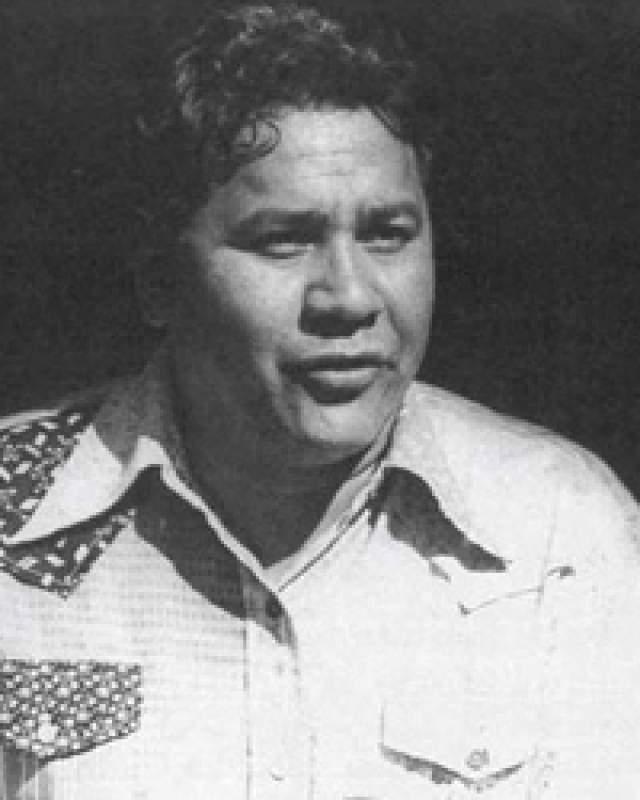 """В 1974 году Оскар выехал в Мексику, где пропал без вести. Его сын Марко Акоста считает, что был последним человеком, который разговаривал с отцом. В мае 1974-го Оскар позвонил сыну и сказал, что """"собирается сесть в лодку, полную белого снега""""."""