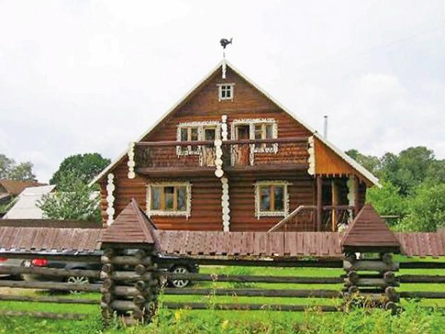 После долгих споров, Юлия все же договорилась с Людмилой Александровной и Робертом о том, что выкупит у них долю в загородном особняке. Остальное имущество было разделено между родственниками.