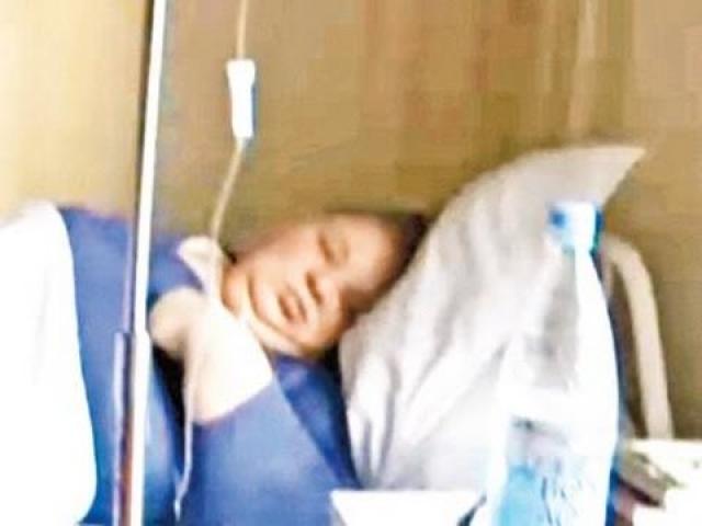 В начале 2010-х проблемы со здоровьем вернулись: в ноябре 2010 года она попала в больницу с сердечным приступом, летом 2013 - со вторым, за которым последовала операция на сердце.