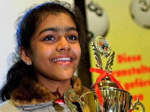 Таким результатом она обошла 36 других участников из 16 стран мира. При этом, Приянши оказалась единственным участником за всю историю конкурса, который не допустил ни единой ошибки при умножении, служени и извлечении квадратных корней. Также, юная индианка в 2012 году поставила новый мировой рекорд по извлечению квадратных Корей в уме, после того, как за 2 минуты и 43 секунды смогла вычислить квадратный корень из 10 шестизначных чисел!