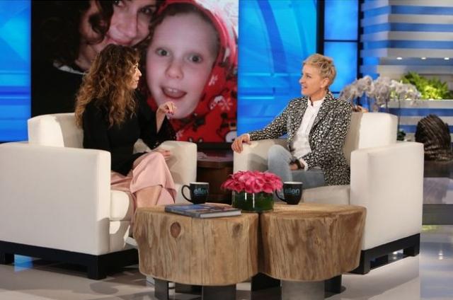 """Даже сама мать в одном из интервью заявила, что ее сын был """"Совершенно непривлекательным ребенком"""" в раннем возрасте."""