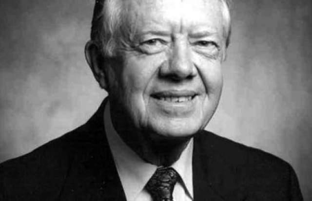 До политической карьеры занимался выращиванием арахиса. Картер побил рекорд пребывания в статусе экс-президента США