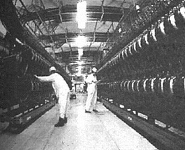 29 сентября 1957 года в 16:22 из-за выхода из строя системы охлаждения произошел взрыв емкости объемом 300 кубических метров, где содержалось около 80 м³ высокорадиоактивных ядерных отходов.