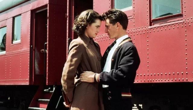 Элизабет МакГоверн стала первым увлечением Пенна. Пара даже собиралась под венец, но актриса передумала.