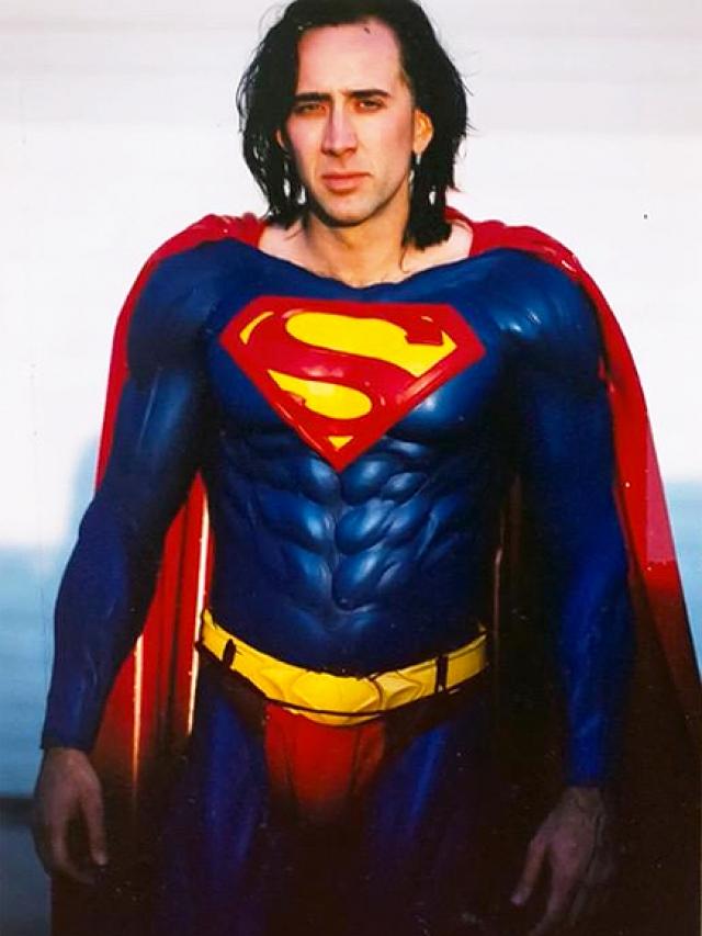 Затем Николас приобрел коллекцию комиксов о Супермене за $1 млн. Но и с ней он быстро расстался, причем продал ее с аукциона за $2,1 млн.
