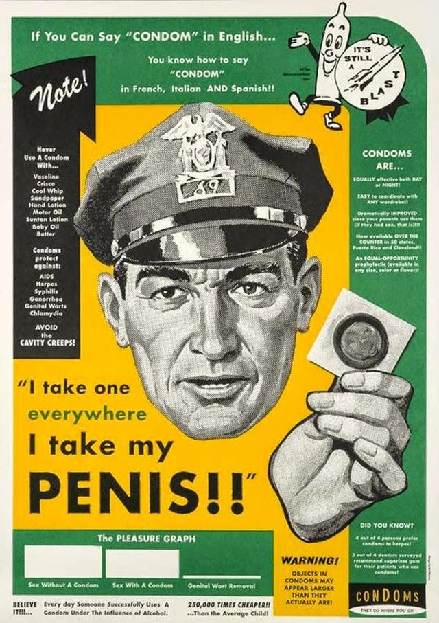 В 1927 году старшие медицинские офицеры армии США начали пропагандировать распространение презервативов и образовательные программы для военнослужащих. К 1931 году презервативы стали стандартным предметом для всех американских военнослужащих.