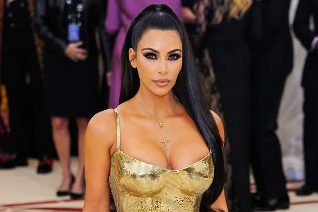 Как бы то ни было, Ким бережет свою пятую точку и даже застраховала ее. Сумма страховки $ 21 миллион.