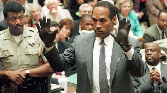 Симпсона оправдали в 1997 году после придания огласки судебному разбирательству.