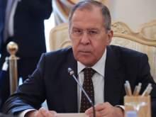 МИД отреагировал на решение Запада и США выслать дипломатов РФ