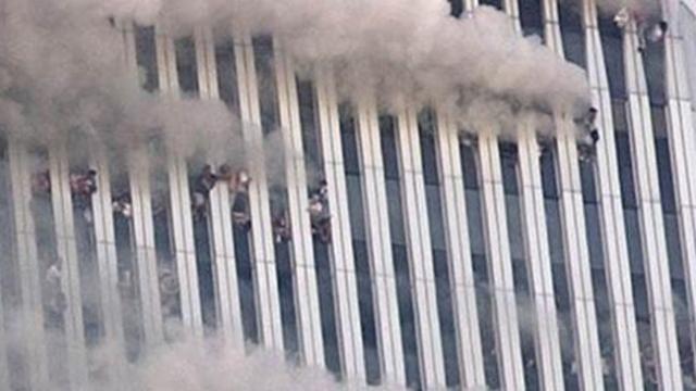 В южной башне на верхних этажах погибли, как минимум, 600 человек.