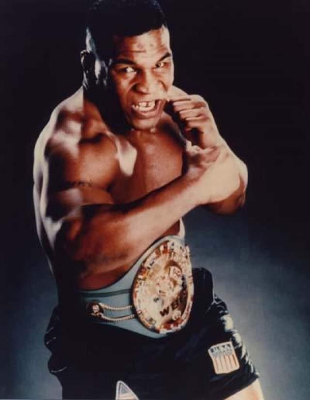 Майк Тайсон, бокс Прошлое одного из лучших боксеров в истории включает в себя несколько тюремных сроков за нападение, изнасилование, а также вождение автомобиля под воздействием наркотиков.