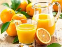 Ученые рассказали о вреде свежевыжатого апельсинового сока
