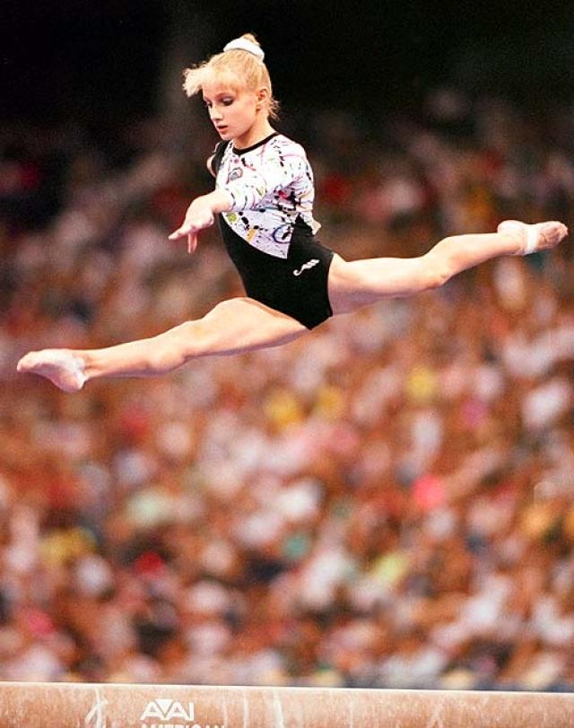 Татьяна Гуцу родилась в Одессе, а гимнастикой стала заниматься в шесть лет. По ее рассказам в их детский сад однажды пришли тренеры по спортивной гимнастике,, понаблюдав за детьми, они выбрали маленькую Таню и сказали, что девочка обязательно должна заниматься гимнастикой.