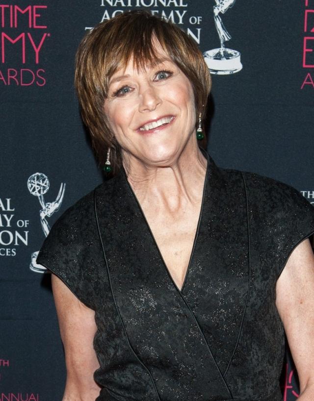 После того как Джерри стала известна, по ее стопам пошли еще несколько человек с ограниченными возможностями, ставшие актерами.