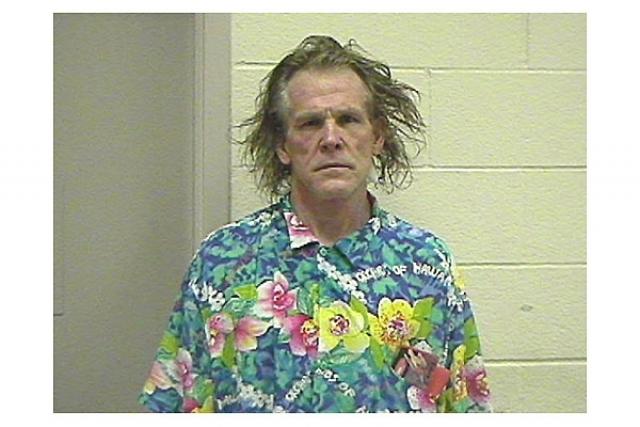Ник Нолти. 61-летнего актера арестовали за вождение в пьяном виде в 2002-м году в Малибу.