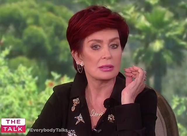 Шэрон утверждает, что прерывание беременности — самая большая ошибка в ее жизни, за которой последовали годы расплаты, когда у нее случилось три выкидыша.