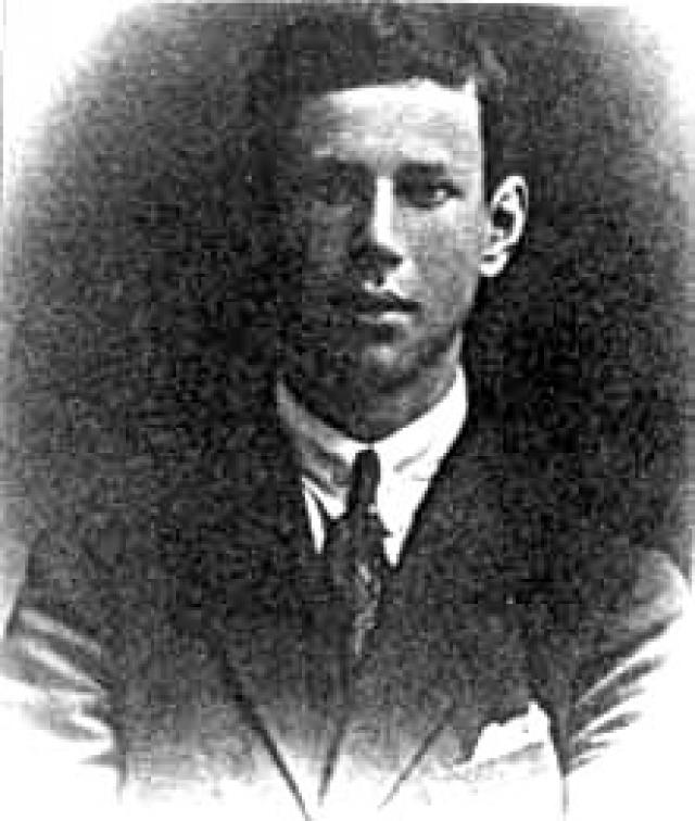 В 1916 году Остап поступает в Петроградский политехнический институт, где его и застает Октябрьский переворот. Домой в Одессу Остап добирался около года. Знакомился с людьми, попадал в переделки, влюблялся, убегал от преследователей.