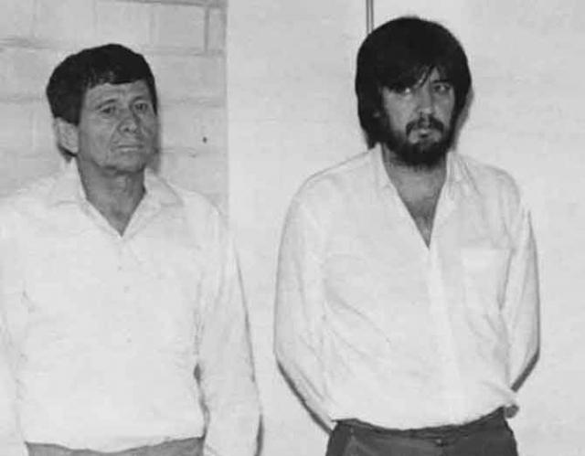 В конце 80-х, когда картели Колумбии накрыли большие проблемы с законом, Фуентес серьезно взялся за дело и организовал Хуаресский Картель.
