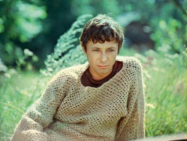 """До 1977 года актер в течение десяти лет был """"невыездным"""", и ему не разрешали покидать пределы СССР."""