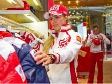 Представителей МОК на Олимпиаде полностью оденет российская компания Bosco