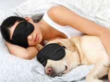 Ученые развеяли 9 популярных мифов про сон
