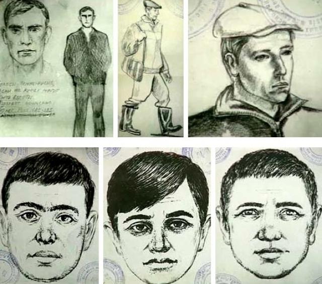 """Широкий резонанс заставил Головкина на время прекратить убийства. Слух про кличку """"Фишер"""" дошел и до самого Головкина, который начал сам представлялся жертвам Фишером."""