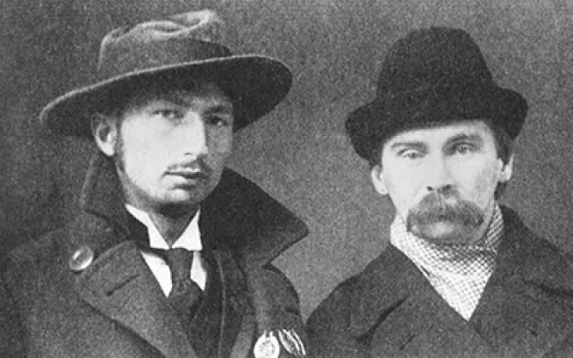 Поскольку в своих стихах Клюев, кроме прочего, нелестно отзывался о советском порядке, органы с радостью его арестовали.