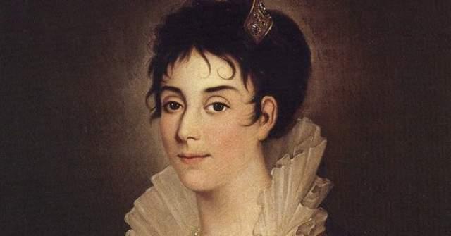 Прасковья Жемчугова. Легендарная актриса была крепостной графов Шереметьевых, но настолько талантливой, что уже в 16 лет она считалась примой театра.