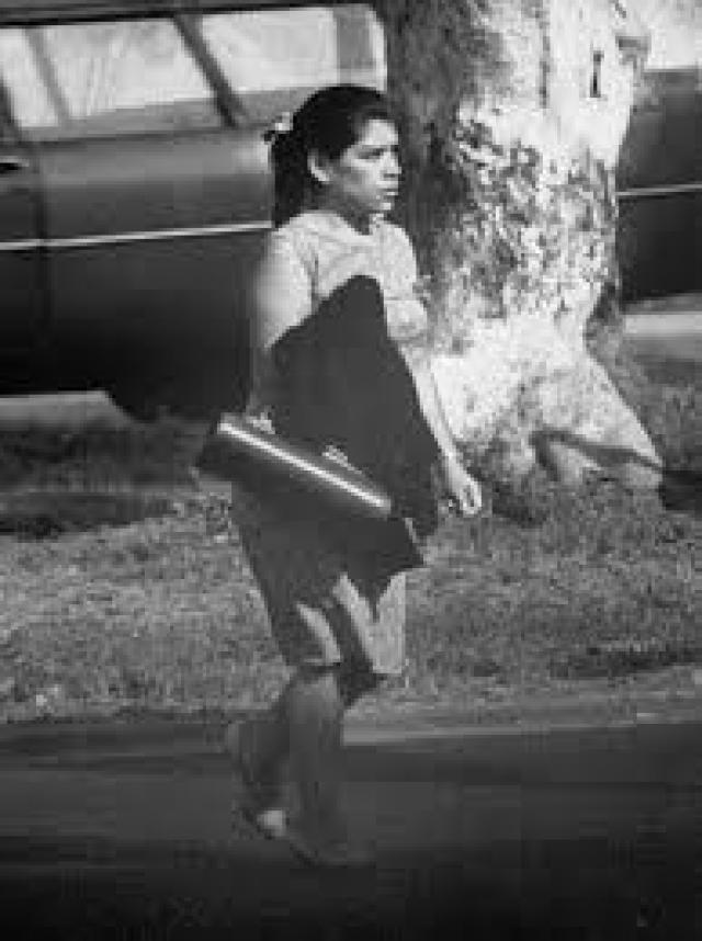 """В одной из статей указывалось, что у перуанских индейцев (особенно в деревнях, подобной той, где росла Лина) по-прежнему широко распространены массовые празднества, обычно оканчивающиеся оргиями; предполагалось, что девочка каким-либо образом могла быть вовлечена в """"празднование"""" и после этого забеременела."""