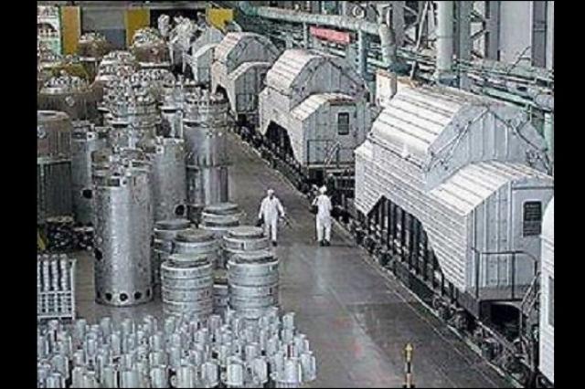 """ПО """"Маяк"""" обслуживает Белоярскую, Кольскую и Нововоронежскую АЭС, перерабатывает ядерное топливо с атомных субмарин и ледоколов."""