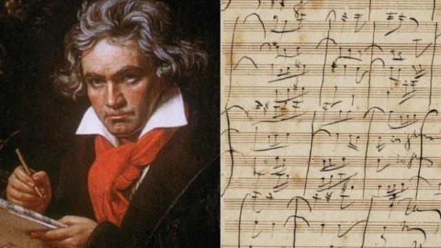 Бетховен не задерживался в квартирах надолго: в Вене он сменил сорок квартир и, бывало, арендовал четыре различных помещения разом. При этом и жильцом он был, мягко выражаясь, не из приятных.