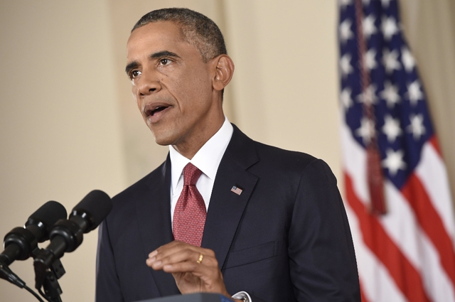 Последователь Буша, Барак Обама , в мае 2012 года в Вашингтоне вручал высшие награды страны, одна из которых посмертно предназначалась бойцу польского Сопротивления Яну Карски, распространявшему информацию о злодеяниях нацистов на территории Польши.