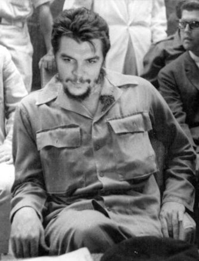 В декабре 1956 года группа из 82-х революционеров прибыла на побережье Кубы в провинции Орьенте и начала атаку против режима Батисты.