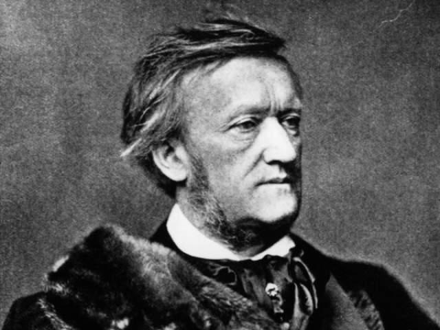 """Тогда он только закончил написание последней оперы """"Парсифаль"""". Смерть застала его прямо за письменным столом."""