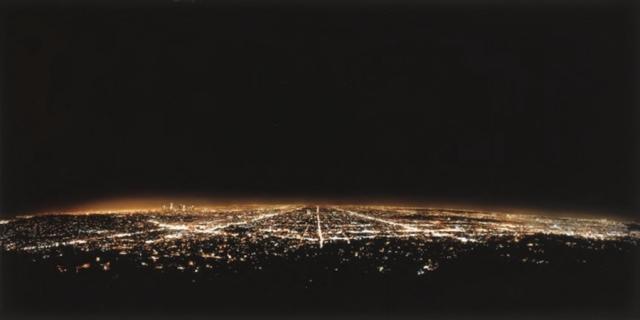 """""""Лос-Анджелес"""" - $2 941 755, Андреас Гурски."""