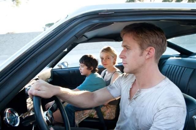 """Кэри Маллиган, 33 года. Актриса из """"Великого Гэтсби"""" и """"Драйва"""" никогда не хотела учиться водить."""