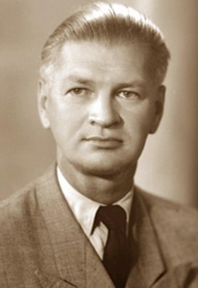 Кубацкий Анатолий Львович (1908-2001).